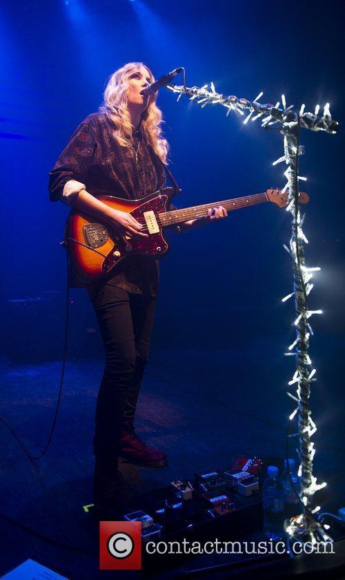 ladyhawke performing live at the shepherds bush 3876145