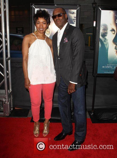 Angela Bassett and Courtney B Vance 3