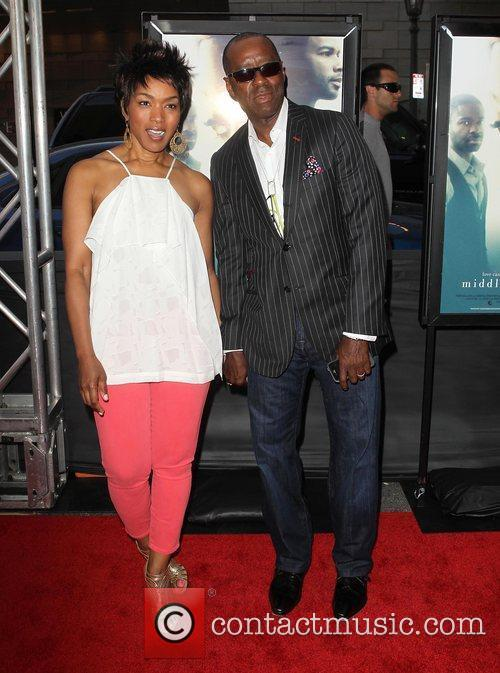 Angela Bassett and Courtney B Vance 5