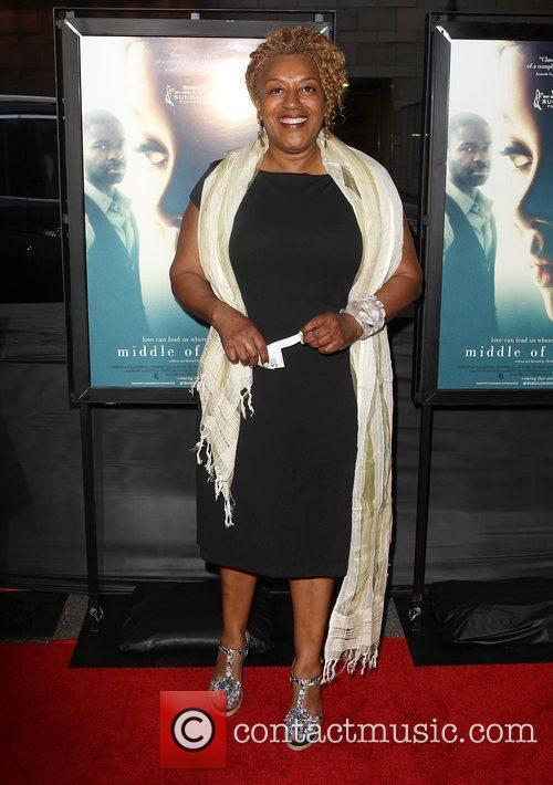 CCH Pounder 2012 Film Festival - Middle Of...