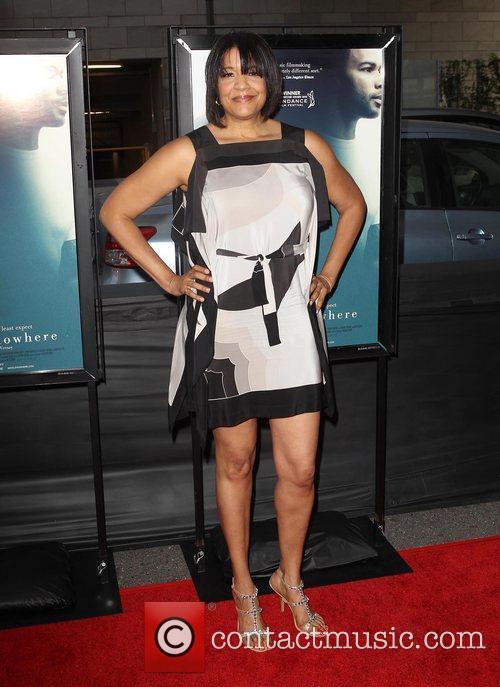 Kathryn Bostic 2012 Film Festival - Middle Of...