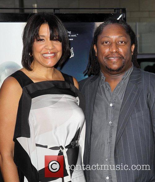 Kathryn Bostic, Darryl Jones 2012 Film Festival -...