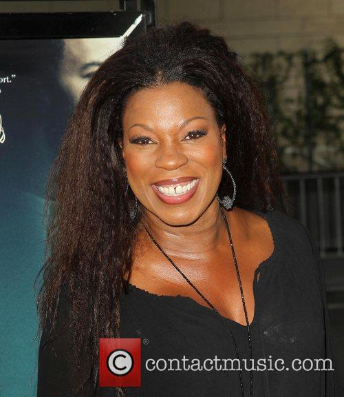 Lorraine Toussaint and Courtney B Vance 1