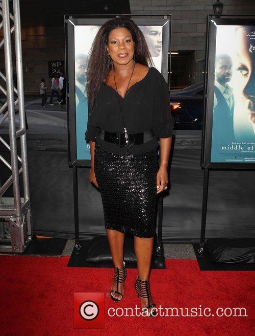 Lorraine Toussaint, Rainn Wilson