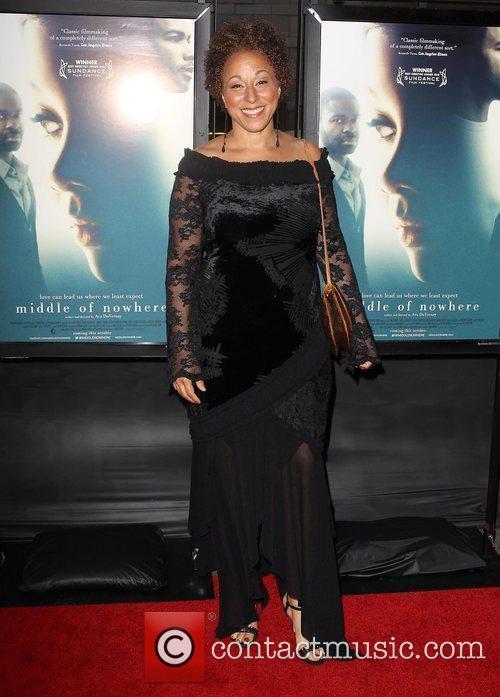 Lynne Fiddmont 2012 Film Festival - Middle Of...