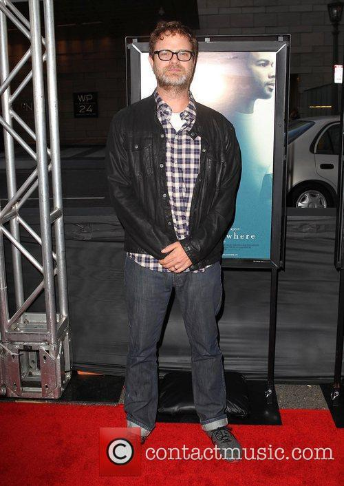 Rainn Wilson 3