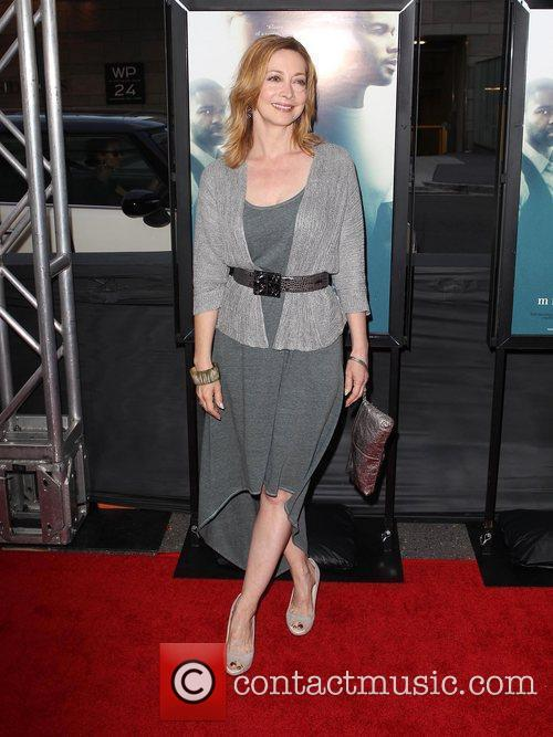 Sharon Lawrence 2012 Film Festival - Middle Of...
