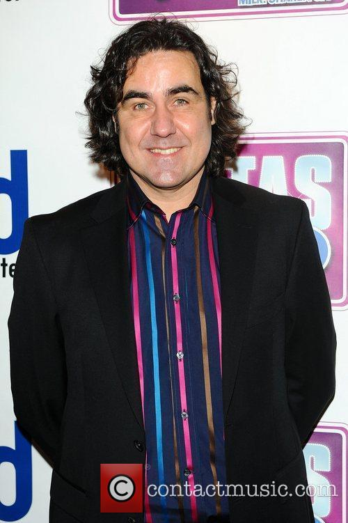 Micky Flanagan and The Cuckoo Club