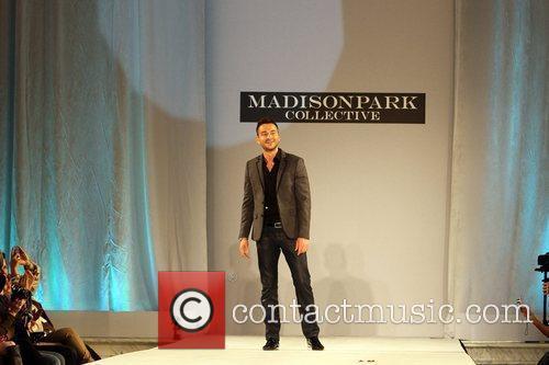 LA Fashion Week - Madison Park Collective -...