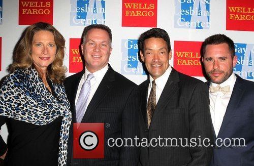 Betsy Butler, Jeff Prang, John Duran and Guest...