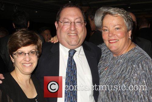Gail Koretz, Paul Koretz, Lori Jean  The...