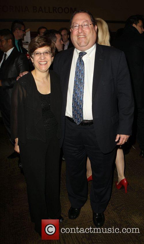 Gail Koretz, Paul Koretz  The L.A. Gay...