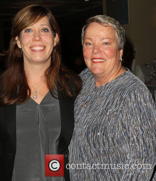 Kirsten Schaffer, Lori Jean  The L.A. Gay...