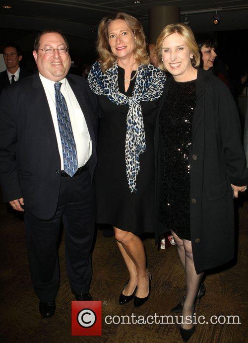 Paul Koretz, Betsy Butler, LA City Controler Wendy...