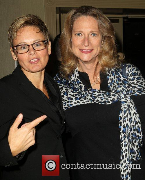 Susan Dunlap, Betsy Butler  The L.A. Gay...