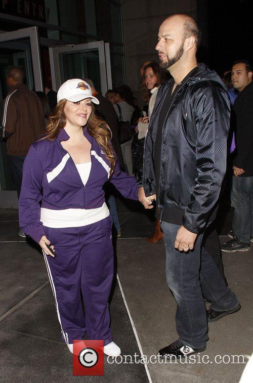 Jenni Rivera, Dallas and Staples Center 2