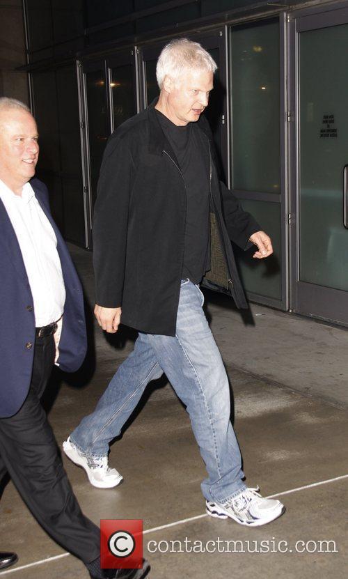 Steve Bing and Staples Center 2