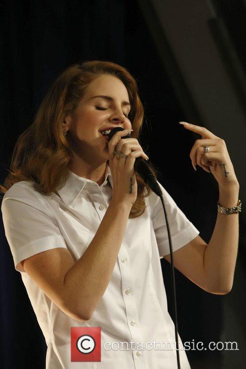 Lana Del Rey 9