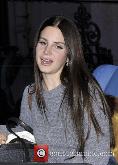 A, Lana Del Rey and London 11