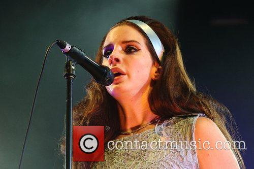 Lana Del Rey and Off Festival 6
