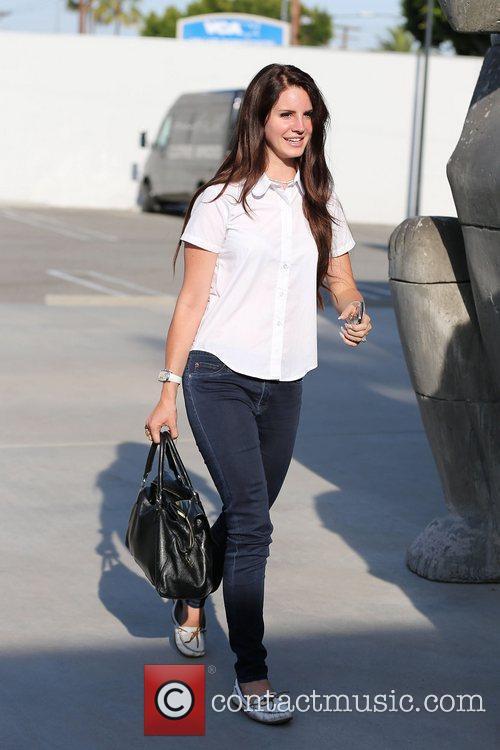 Lana Del Rey 1