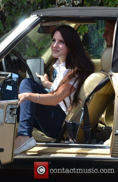 Lana Del Rey 19
