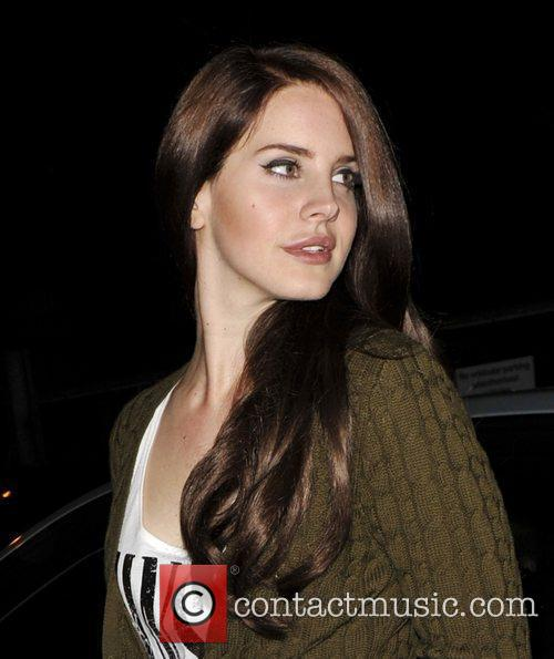 Lana Del Rey and Guns N Roses 14