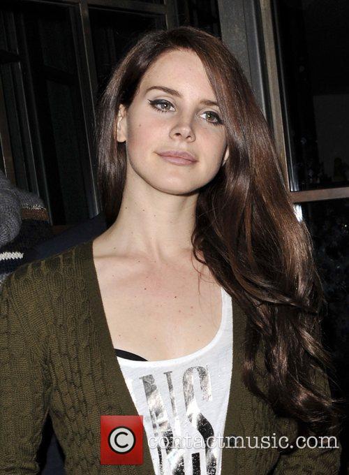 Lana Del Rey and Guns N Roses 1