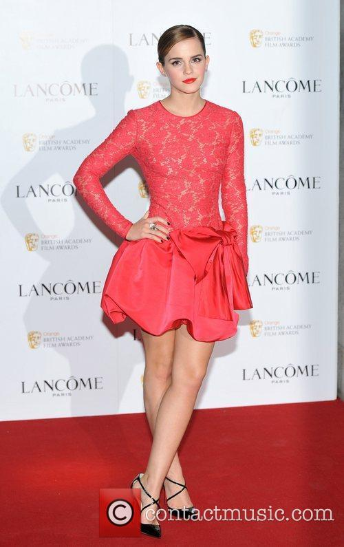 Emma Watson and Bafta 5