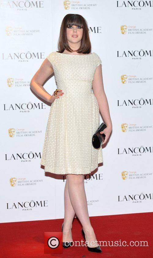 Alexandra Roach Lancome pre-BAFTA cocktail party held at...
