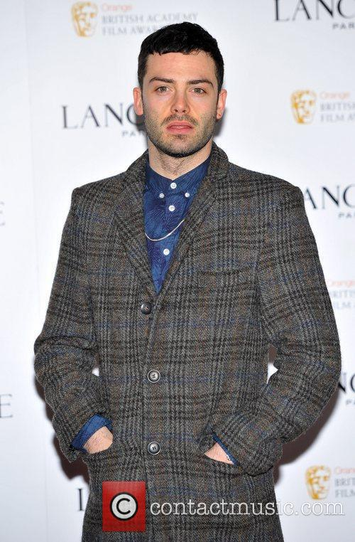 Guest Lancome pre-BAFTA cocktail party held at the...