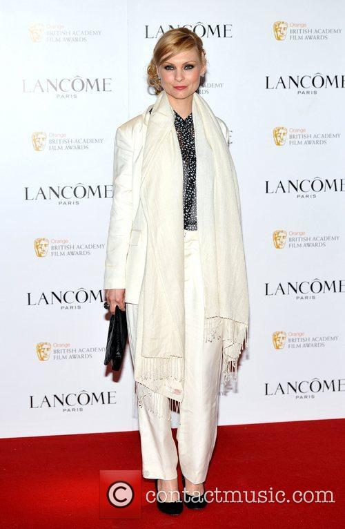 Myanna Buring Lancome pre-BAFTA cocktail party held at...