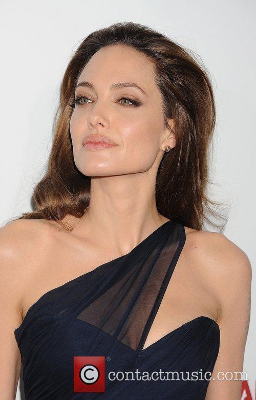 Angelina Jolie and ArcLight Cinemas 13