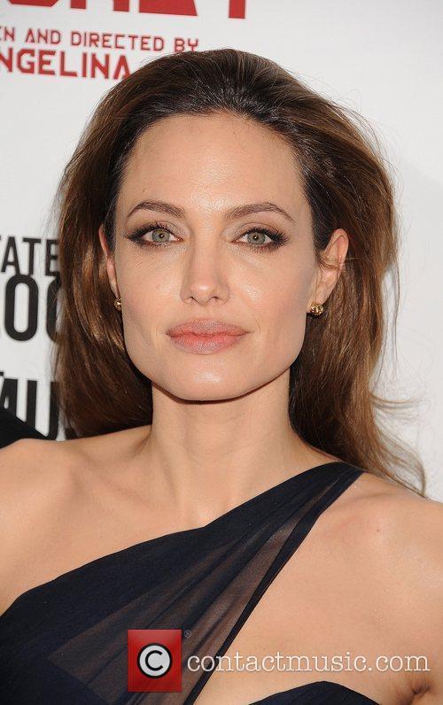 Angelina Jolie and ArcLight Cinemas 21
