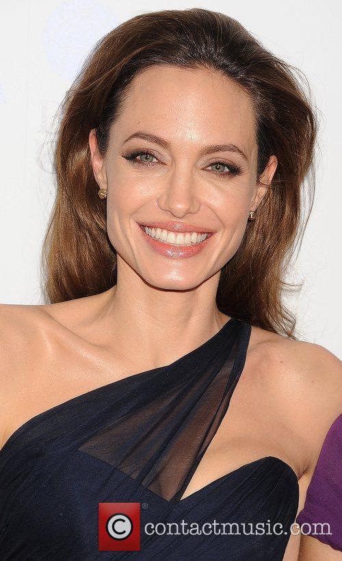 Angelina Jolie and ArcLight Cinemas 14
