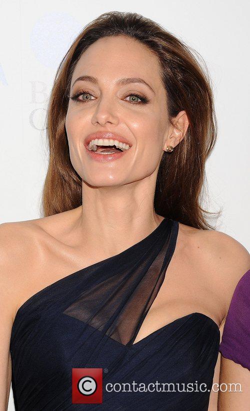 Angelina Jolie and ArcLight Cinemas 15