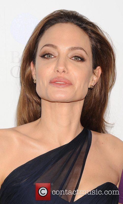 Angelina Jolie and ArcLight Cinemas 12