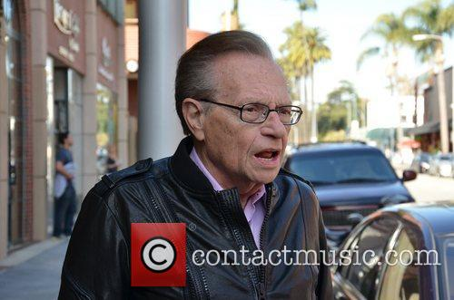 Larry King 9