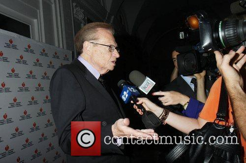 larry king speaks to the press about 5867215
