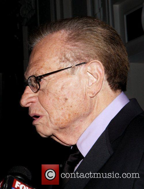 Larry King and Alec Baldwin 1