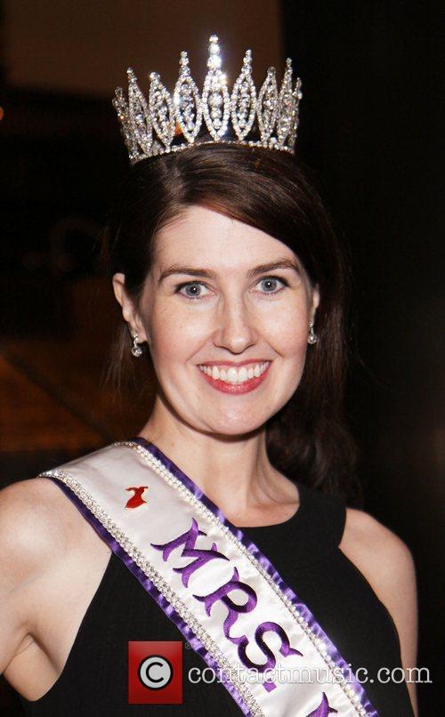 Lisa Warren - Mrs. New York International 2012...