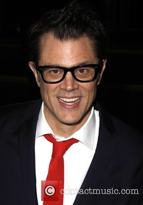 Johnny Knoxville The World Premiere of 'The Last...