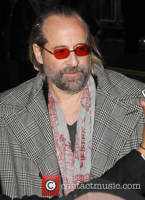 Peter Stormare The World Premiere of 'The Last...