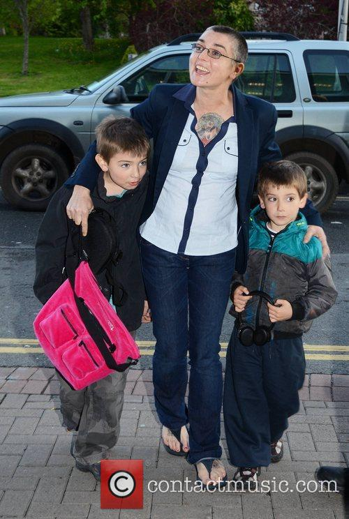 sinead oconnor with sons shane and yeshua 3875606