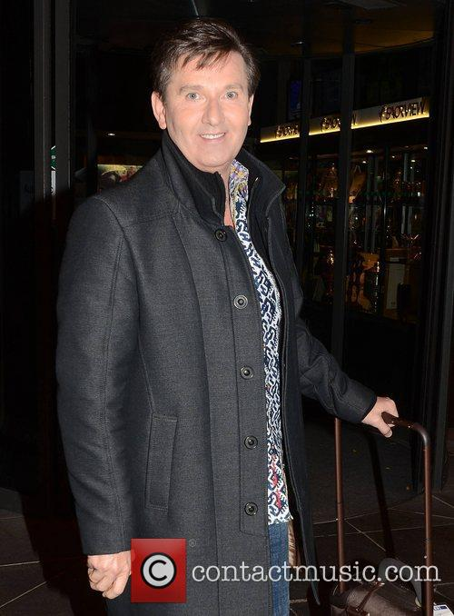 Daniel O'Donnell And Anthony Ogogo The Latest Contestants To Sign Up For 'Strictly'