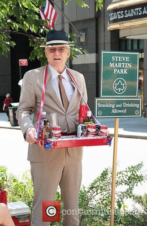 Steve Martin 6
