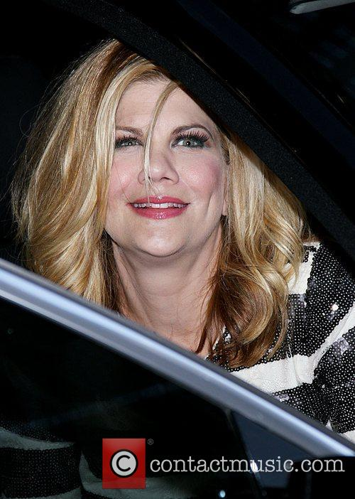 Picture kristen johnston new york city usa monday 5th for A t the salon johnstone