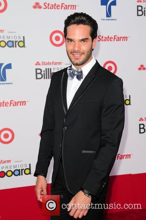 guest billboard latin music awards 2012 held 3854173