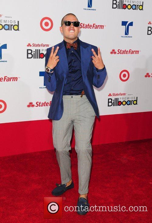 guest billboard latin music awards 2012 held 3854183