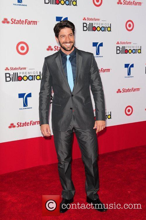 guest billboard latin music awards 2012 held 3854243
